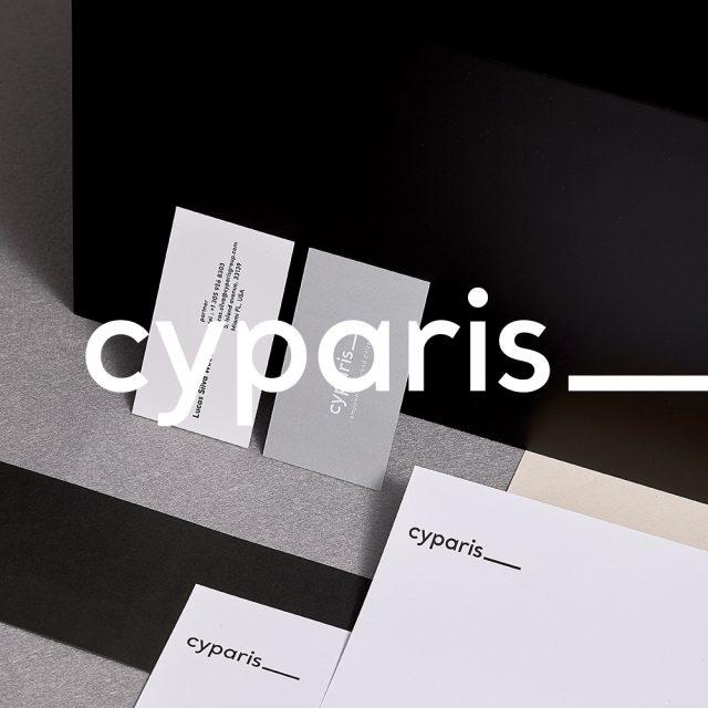 Cyparis